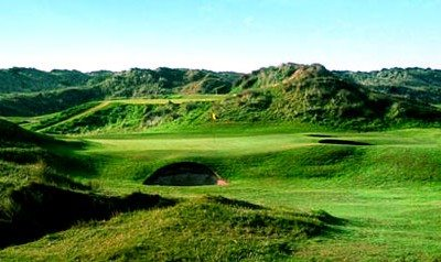County Louth Golf Club – Baltray