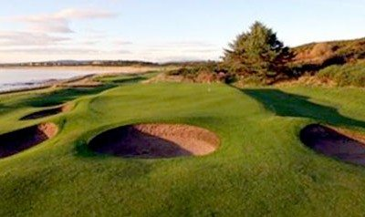 Royal Dornoch Golf Club – Championship Links