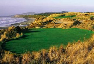 Ballybunion Golf Club - Old Course