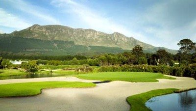 Steenberg Golf Club South Africa